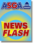 ASGA News Flash - ALL ISSUES