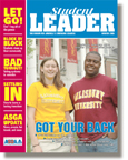 Student Leader - Winter 2006